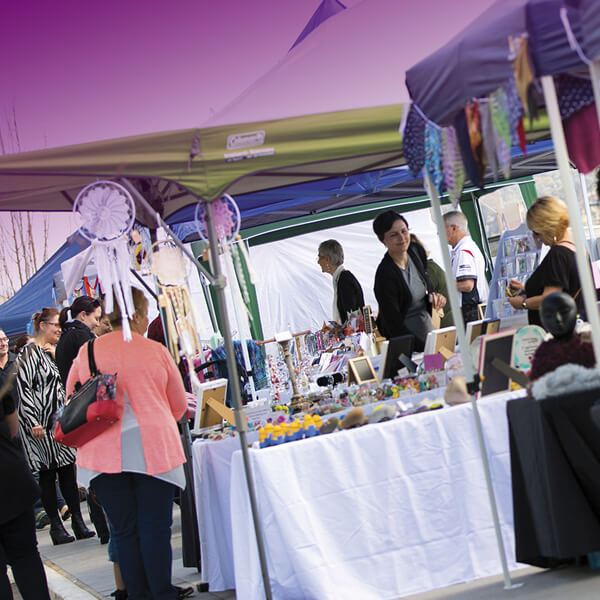 Arts & Craft Market